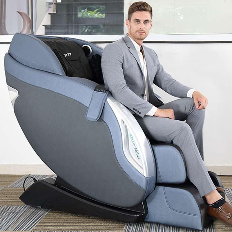 Ghế massage toàn thân Elip Sport